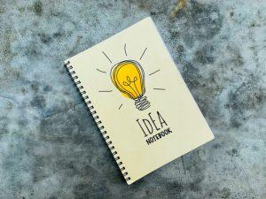 presenter ses idees